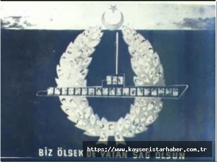 Dumlupınar denizaltısı 67 yıl önce 81 mürettabatyla battı