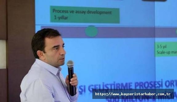 Dünya Aykut hocayı ve Kayseri'yi konuşuyor !