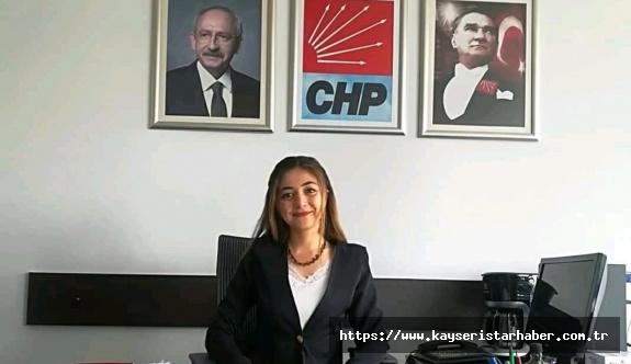 Eda Albayrak: Atatürk'ün aydınlık mirası TTK, geçmişi karanlık olanlara bırakılamaz