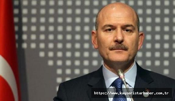 FLAŞ- Süleyman Soylu'nun istifası kabul edilmedi