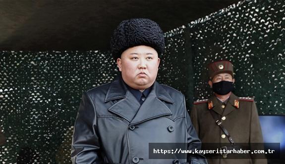 Güney Kore: 'Kim Jong-un hayatta'