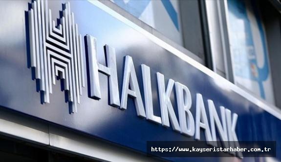 Halkbank şahıs işletmelerine 6 ayı geri ödemesiz kredi
