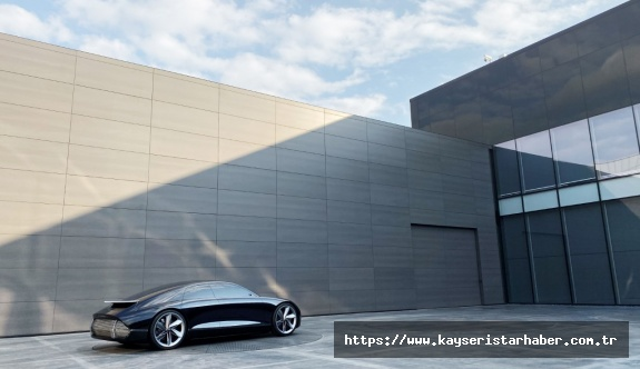 Hyundai Mobilite Global İnovasyon Merkezini Kuruyor.