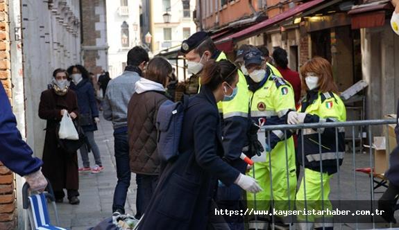 İtalya'da can kaybı 26 bin 977'ye ulaştı