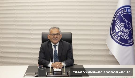 Kayseri Devlet tiyatrosu  için kadro talebi