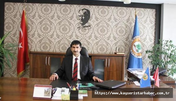 Kayseri Orman Bölge Müdürü Diltemiz resmen görevden alındı