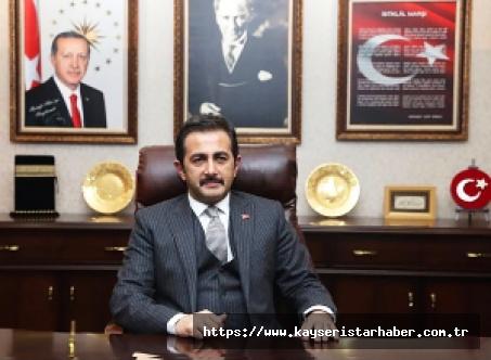 Kayseri'nin Tarım ve hayvancılık sektörü masaya yatırıldı
