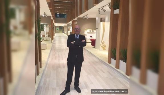 Kayserispor'un efsane başkanı Üveyis Molu'nun oğlu vefat etti