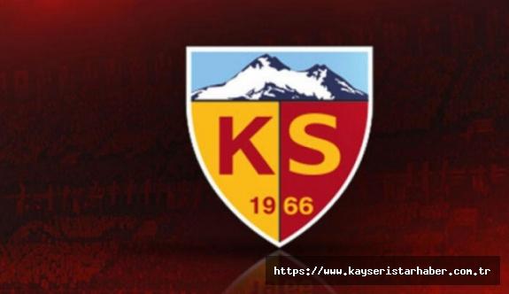 Kayserispor'da 5 futbolcuya sokağa çıkma yasağı