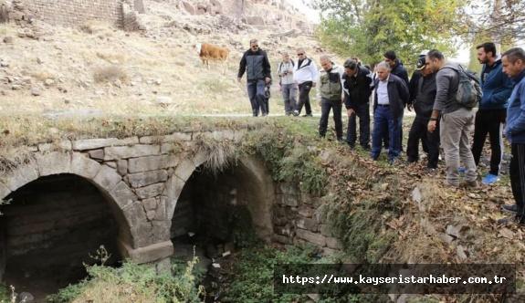 Koramaz Vadisi, UNESCO Geçici Dünya Miras Listesine girdi