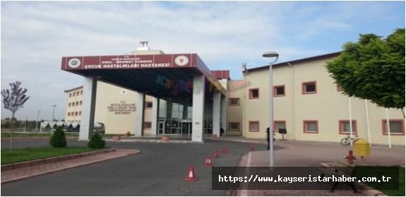 Kovid-19 şüphelisi hastaneden kaçtı