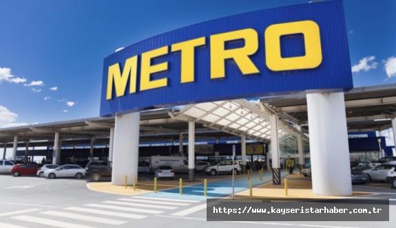 Metro Türkiye'de et fiyatları sabitlendi