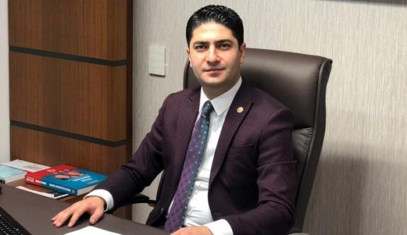 Milletvekili İsmail Özdemir, koronavirüs sonrasını değerlendirdi