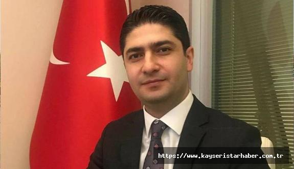 Milletvekili İsmail Özdemir: Vakit kavuşma vakti