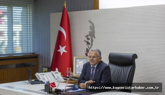 Mimar Sinan Müzesi ve Sinanlı Kentler Birliği için çalışmalar sürdürülüyor