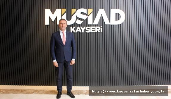 Müsiad: Diyanet İşleri Başkanımızın Yanındayız