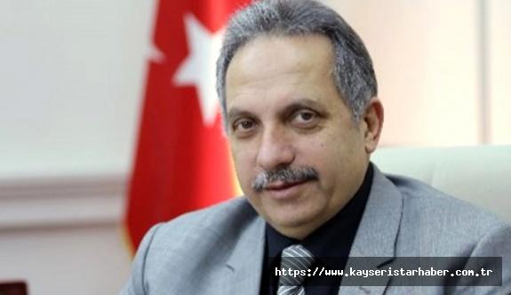 Mustafa Yalçın: İstifa bizi üzer, düşmanları sevindirir