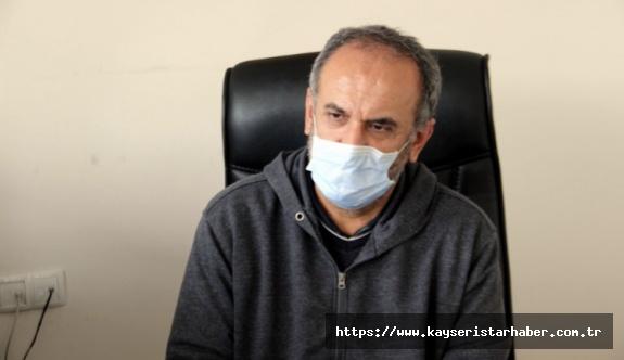 Nasrullahzade Mehmed Bin Nasrullah Vakfı'ndan muhtaçlara destek