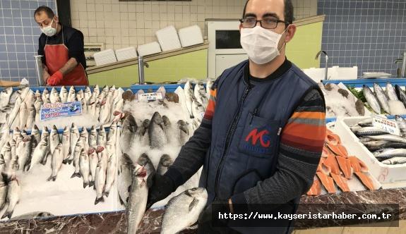 (ÖZEL)- Balıkçılarda 'Korona' hareketliliği !