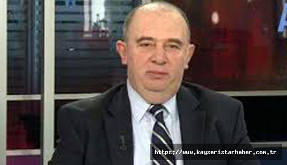Prof. Dr. Ateş Kara: 'Dün akşam sokağa çıkanların 14 günde evde kalması gerekiyor'