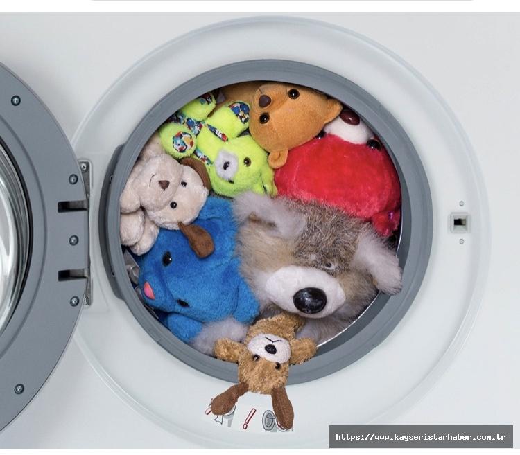 Profilo ile oyuncaklar hep temiz