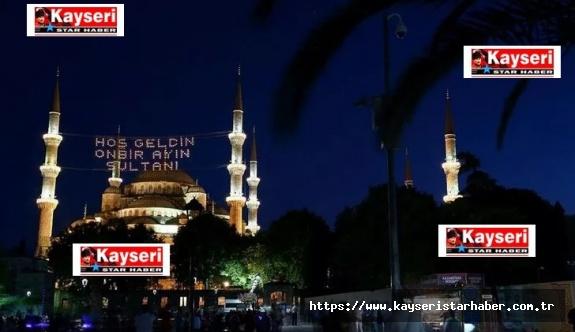 Ramazan ayı ve mesajları