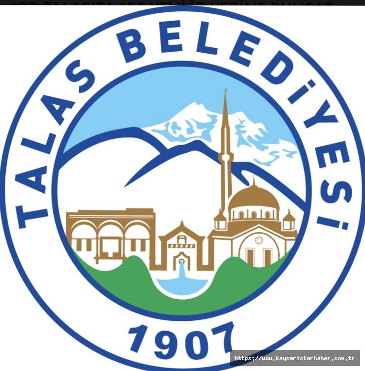 Talas'ta 103 yeni işyerine ruhsat