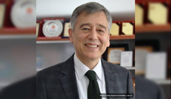 TEB  Başkanı Çolak: Eczanelerde maske satılmasını öneriyoruz