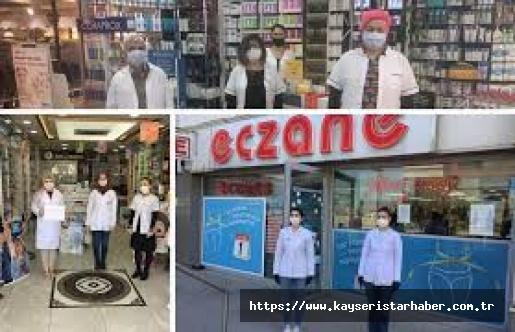 Türk Eczacılar Birliği: Artık sesimiz duyulsun istiyoruz