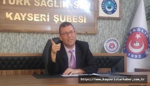 Türk Sağlık-Sen: Ebelerin mağduriyetleri giderilsin