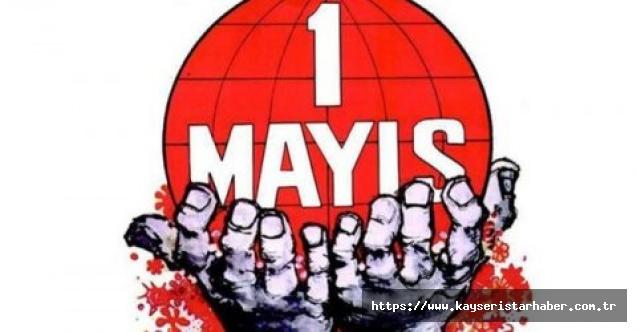 1 Mayıs'ta 15 gözaltı, tepki ve bakanlıktan açıklama
