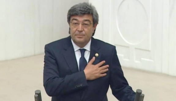Ataş'tan, Palancıoğlu'na Mısıroğlu tepkisi