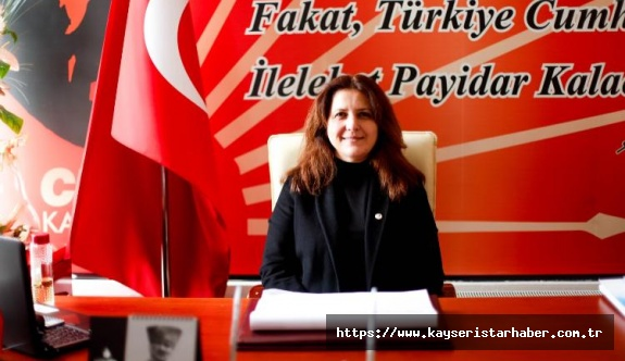 CHP, ADD ve İYİ Parti'den Palancıoğlu'na kınama ve istifa çağrısı