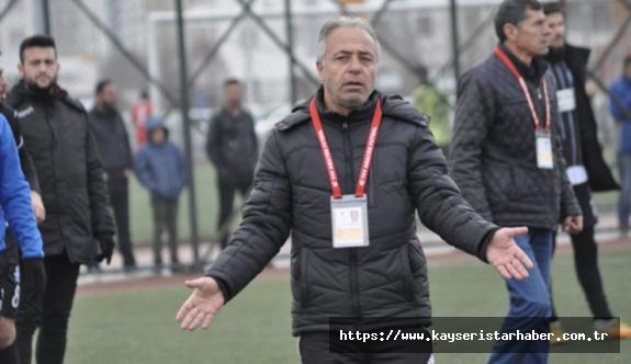 Develispor'da şampiyonluk rotası belirlendi