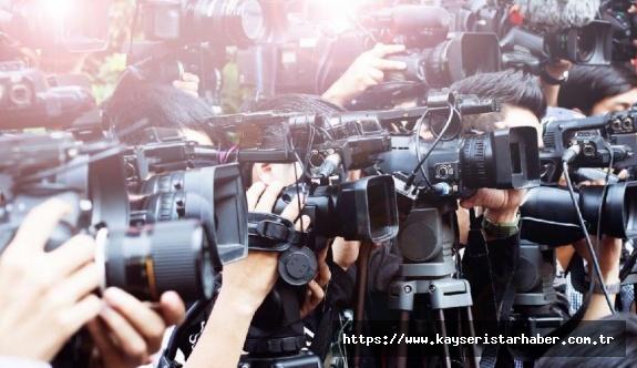 Dünya Basın Özgürlüğü Günü Kutlu Olsun