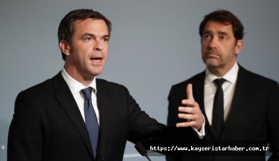 Fransa, OHAL süresini 24 Temmuz'a uzatıyor