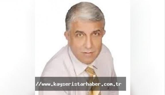Gazeteci Oğuz Güler'den DİB'na  'bayram namazı' önerisi