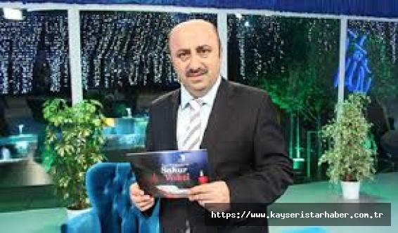 İlahiyatçı yazar Ömer Döngeloğlu'da coranavirüs'ten öldü