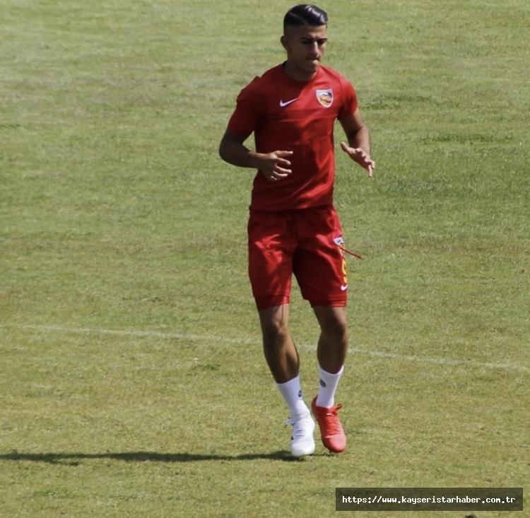 İşte Kayserispor U17 golcüleri