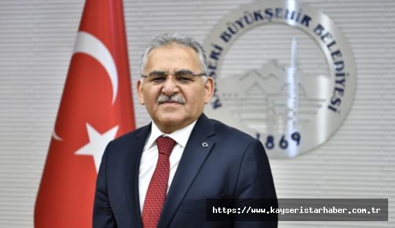 Kayseri'deki her sorun bizim sorunumuz