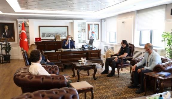 Kayserispor'un alt yapısı Melikgazi'de yetişecek