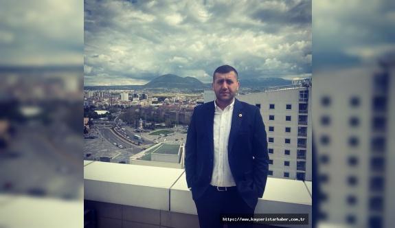 MHP Milletvekili Ersoy'dan Palancıoğlu'na tepki