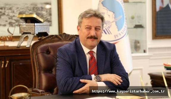 Palancıoğlu: Sosyal medya hesabımdaki paylaşımları belediye personelim kullanıyor