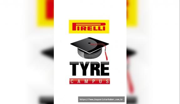 Pirelli'den yetkili satıcı ve satış ekibine dijital eğitim