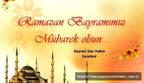 Ramazan bayramı ve mesajlar..