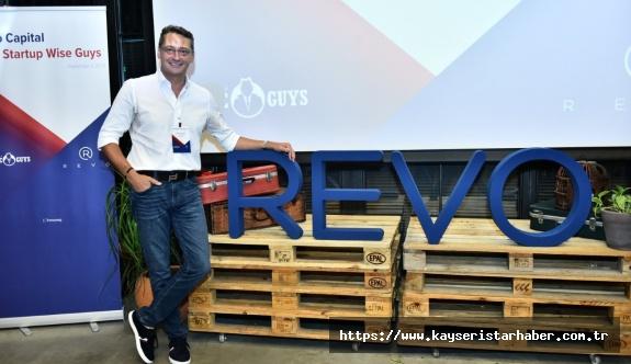 Revo Capital'den 3. başarılı çıkış