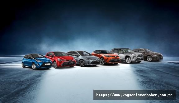 Toyota'dan Hibrit Otomobil, Lexus'un Elegant Sedanı ES