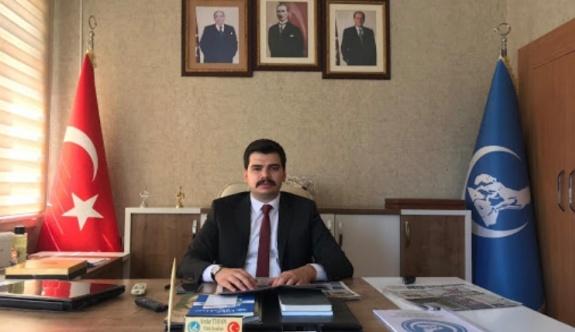 Turan: Türk'üz, daima Türkçü kalacağız
