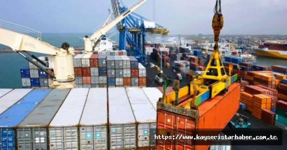 UİB'in Nisan ayı ihracat rakamları açıklandı