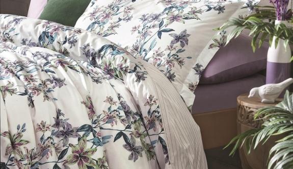 Yataş Bedding ile Yatak Odalarında Doğanın Dokunuşunu Hissedin